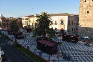 Continúan las actividades con motivo de la Semana Abierta del Libro en Talavera