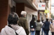 El 55,8% de los españoles cree que no ha habido suficientes medidas para controlar el coronavirus