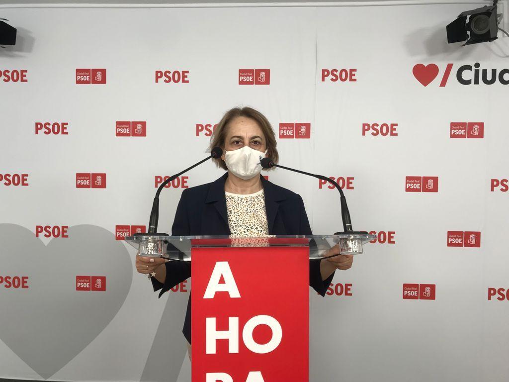 Manuela Casado: