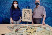 """El Archivo Municipal apuesta por la digitalización de sus fondos y nuevas exposiciones virtuales porque """"es el archivo de todos"""""""