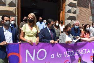 """La alcaldesa de Talavera condena el crimen machista de las niñas de Tenerife y envía todo el """"cariño y solidaridad"""" de la ciudad a su madre y familiares"""