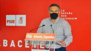 Miranda pone en valor los 9,55 millones de euros destinados a la renovación de maquinaria agrícola y sus beneficios para los agricultores y ganaderos de la provincia