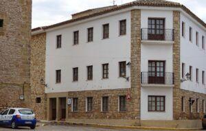 El Gobierno de Castilla-La Mancha inicia los trámites para la reforma y ampliación del Centro de Salud de Munera (Albacete)