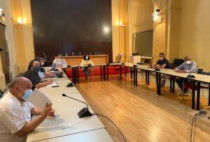 El Consejo del Pacto por el Tajo fija posturas en torno a la modificación de las reglas del trasvase y apoya la cesión de Azumel a la UCLM
