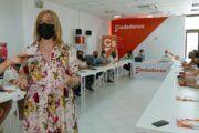 Ciudadanos refuerza su estructura orgánica en Castilla-La Mancha con nuevas incorporaciones a su Comité Autonómico