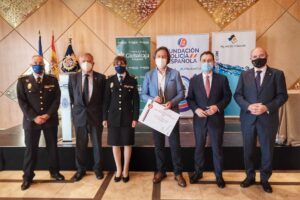 Tierraseca destaca que Albacete y Castilla-La Mancha están entre las más seguras del país