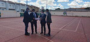 El Gobierno regional destina 316.000 euros para acometer varias obras de mejora en tres centros educativos de Quintanar de la Orden