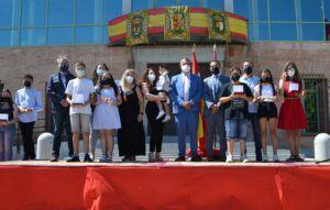 La Diputación de Toledo se suma al reconocimiento del Ayuntamiento de Ugena a todos sus habitantes