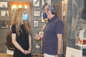 Ramón Rodríguez lamenta la falta de respaldo político del PSOE de Sánchez y García-Page al sector de las peluquerías y la estética personal