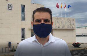 Cs alerta de la escasez de Policía Local en Illescas y urge al Ayuntamiento a tomar medidas de cara al verano