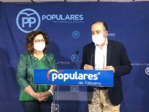 """Gregorio: """"Mientras el PP quiere ayudar a los ganaderos, el PSOE vota en contra de medidas que salven al sector"""""""