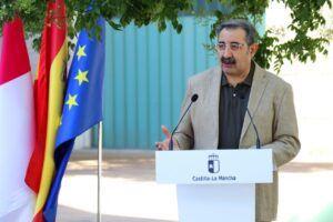 Comienza la vacunación a mayores de 20 años en Castilla-La Mancha