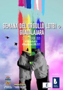 El Ayuntamiento organiza por primera vez una semana de actividades enmarcadas en la celebración del Día Internacional del Orgullo LGTBI