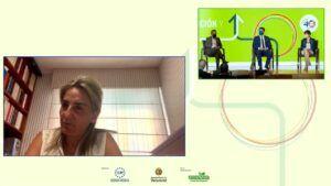 Tolón comparte en un foro sobre Economía Circular los proyectos inminentes para Toledo en cuestión de sostenibilidad