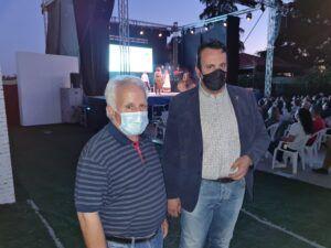 Importante apuesta del equipo de Gobierno para que el Festival de Música y Danza en Talavera Ferial sea un éxito de público y de seguridad