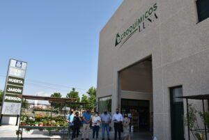 El Gobierno de Talavera trabaja de forma intensa para facilitar y allanar el terreno para el crecimiento de las empresas de la ciudad