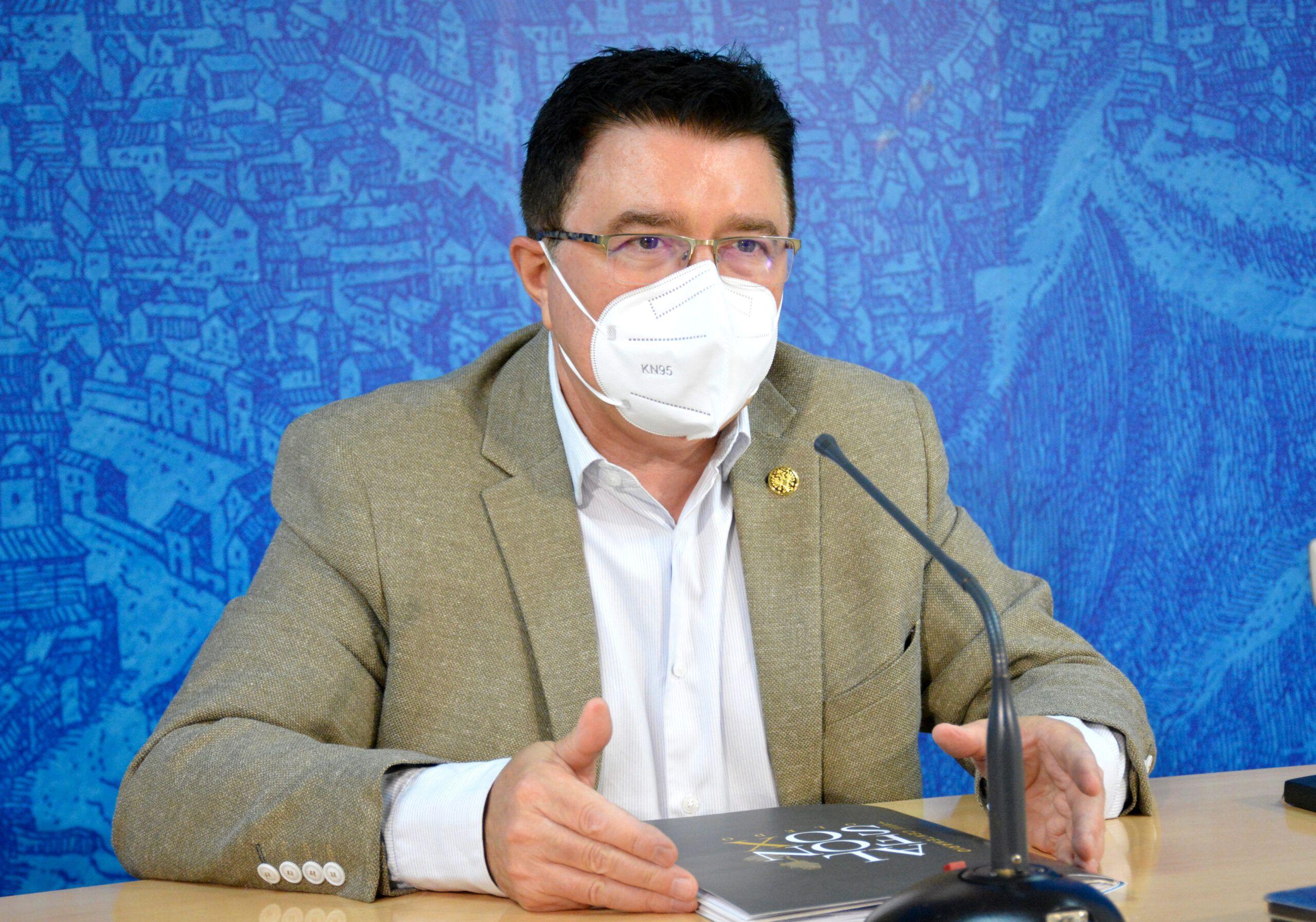 """El Gobierno local señala que """"no tiene nada que ocultar"""" y explica que la Comisión de Cultura está convocada para el lunes"""