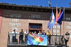 Tita García Élezanuncia que el movimiento LGTBIQ+ tendrá voz y visibilidad en el Pleno municipal a través de una moción para defender y reivindicar sus derechos