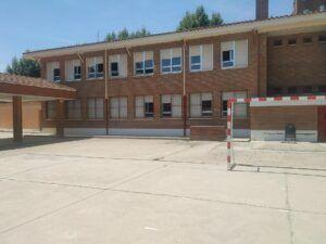 El Gobierno regional saca a licitación cuatro actuaciones en centros educativos de la provincia de Toledo por un importe de más de 500.000 euros