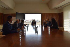El Gobierno regional mejorará las comunicaciones en la provincia de Toledo con el arreglo de la carretera que une Espinoso del Rey y Los Navalmorales