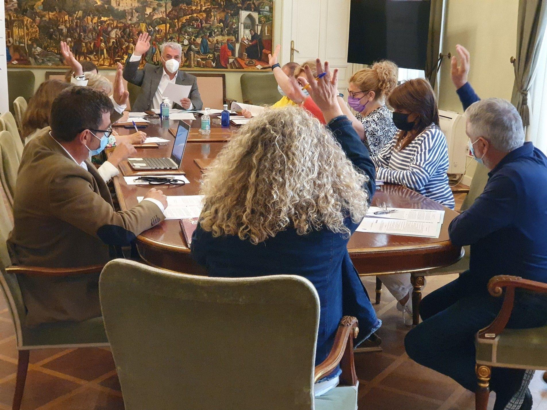 """La Diputación convoca los Premios """"Provincia de Guadalajara"""", con un aumento de su dotación económica"""