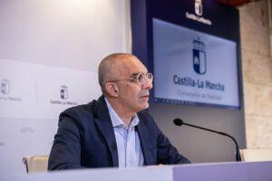Castilla-La Mancha prevé que a mediados de julio el 70 por ciento de la población tenga administrada al menos una dosis de vacuna contra el COVID