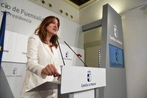 El Gobierno regional destina 5,9 millones para completar la Variante Sur de Talavera de la Reina y a la mejora de dos carreteras en Toledo y Guadalajara
