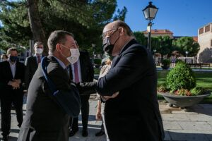 Castilla-La Mancha destinará más de 54 millones de euros a la modernización de sus centros residenciales para mayores, menores y personas con discapacidad