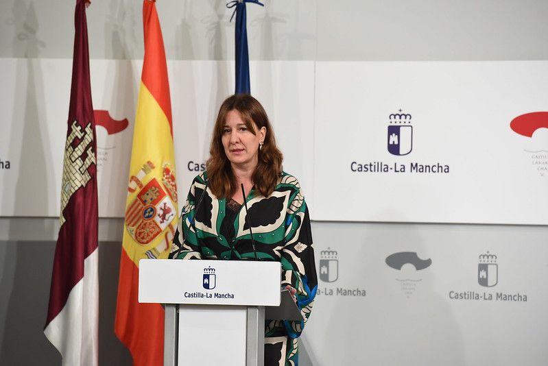 El Gobierno de Castilla-La Mancha tiene en ejecución 425 obras en infraestructuras educativas que suponen 45 millones de inversión