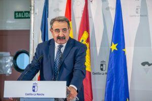 El Gobierno de Castilla-La Mancha y la UCLM firman un protocolo que amplía la formación de estudiantes de Ciencias de la Salud en el Área Sanitaria de Talavera