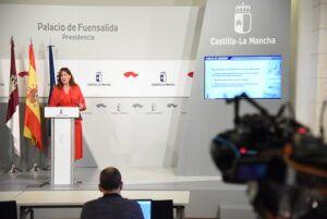 El Gobierno de Castilla-La Mancha invierte cinco millones de euros en la gestión integral de las residencias de mayores de Riópar y Molinicos (Albacete)
