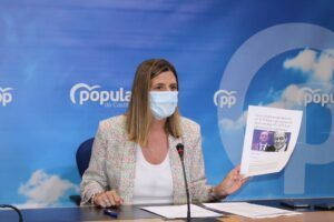 Agudo exige a Page que explique por qué dio 672.479 euros en subvenciones a la empresa del que fue vicepresidente el socialista castellano-manchego Francisco Pardo