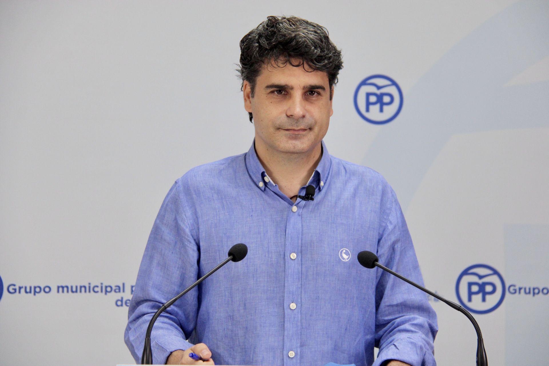 El PP pedirá la apertura del Hospitalito como centro de mayores y dotar de presupuesto todos los proyectos aprobados por los Consejos Vecinales