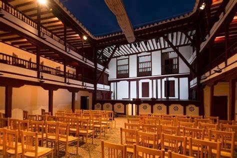 """El Gobierno regional destaca que Castilla-La Mancha y Navarra irán de la mano """"caminando con la idea y la pretensión de que la cultura une a los pueblos"""""""