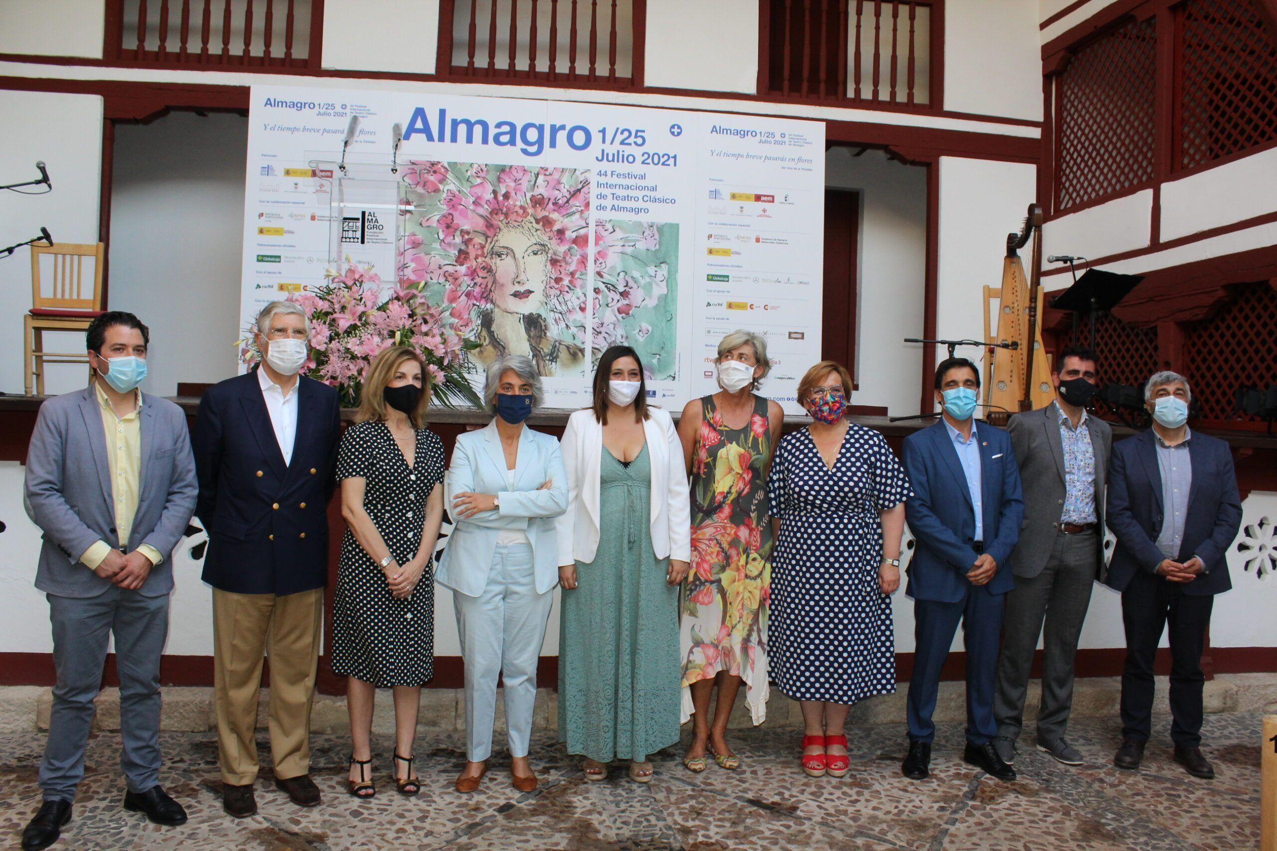 El Gobierno regional destaca la importancia que tiene la internacionalización de nuestros festivales culturales