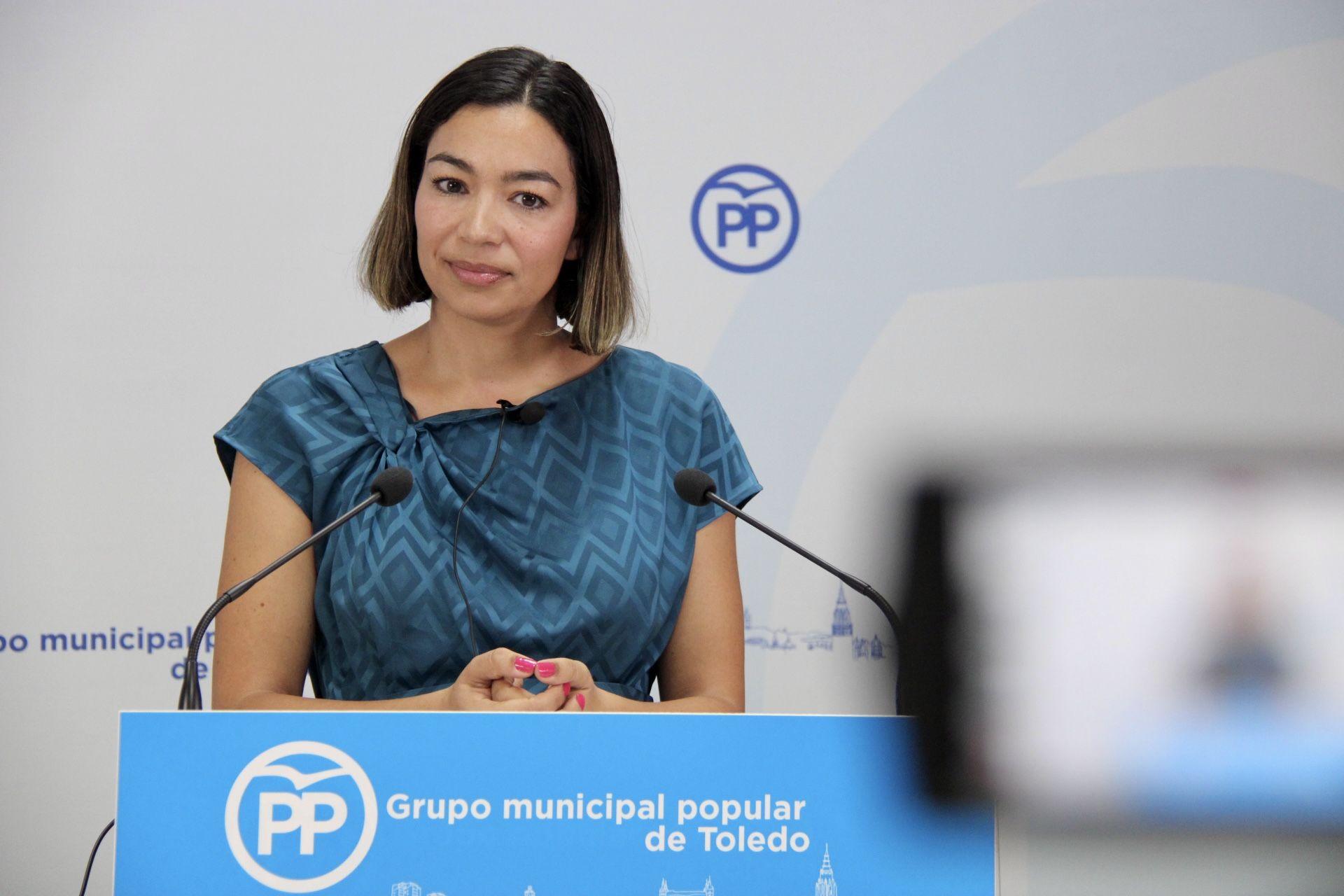 Alonso considera que con la remodelación del Gobierno municipal Tolón se hace una autoenmienda a la totalidad a su gestión económica