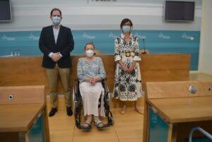 """La Diputación de Toledo apoya el """"II Premio Nacional Esperanza"""" para la investigación de la esclerosis múltiple"""