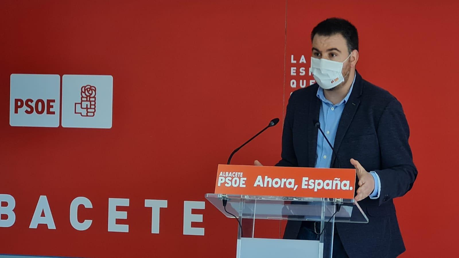 El PSOE de Albacete valora los más de 200 millones que el Gobierno regional ha destinado a nuevas ayudas para empresas y autónomos con importantes beneficios para la provincia