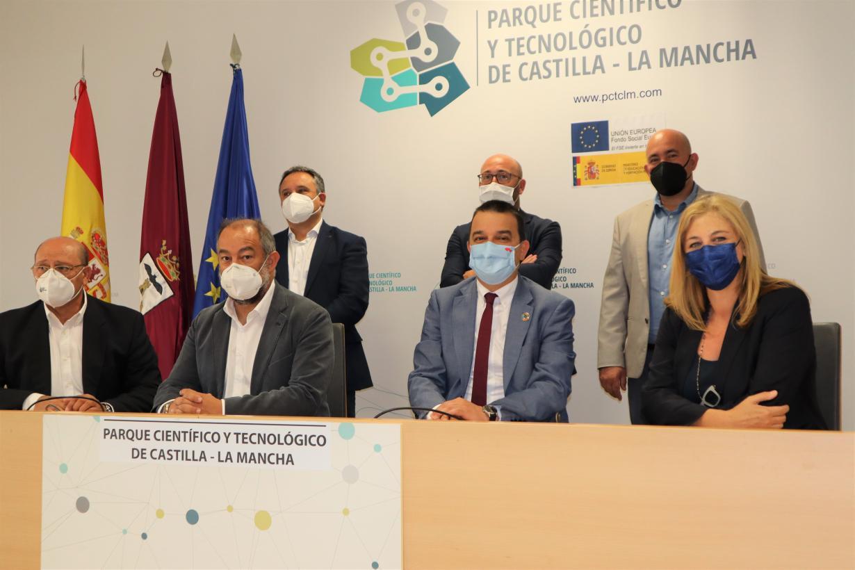 Castilla-La Mancha impulsa un cambio revolucionario en el sector vitivinícola que conectará a todos los eslabones de la cadena con un código QR