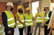 El Gobierno regional invierte este año 1,6 millones de euros en la reforma y adecuación del complejo residencial para personas con discapacidad 'Guadiana I' de Ciudad Real