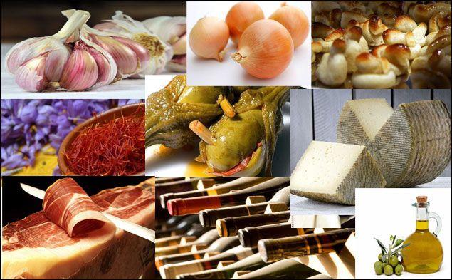 Castilla-La Mancha, un viaje gastronómico a tu mundo interior