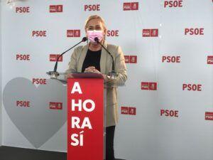 """Carmen Mínguez: """"El acuerdo, logrado con un gran consenso, elimina las incertidumbres de pensionistas presentes y futuros """""""