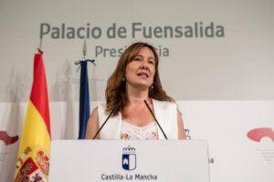 Castilla-La Mancha aprueba casi 16 millones de euros del Plan Corresponsables para ayudas directas a 612 entidades locales