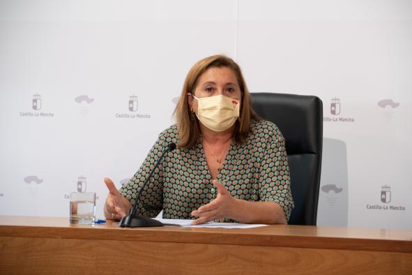 Castilla-La Mancha celebra que sea una de las regiones incluidas en el Comité de Seguimiento de la Estrategia Española de Ciencia, Tecnología e Innovación 2021-2027