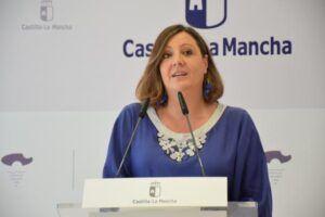 Castilla-La Mancha aboga por mantener la pujanza del sector agroalimentario y seguirá defendiendo al primer eslabón de la cadena