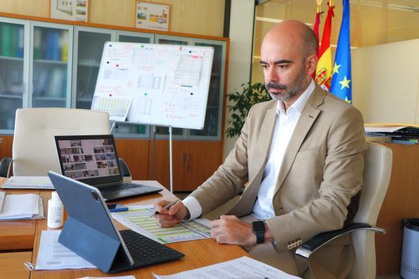 Castilla-La Mancha se consolida como referencia nacional en formación de especialistas sanitarios