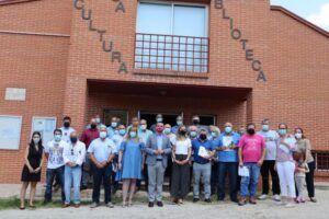 """Castilla-Mancha señala a los municipios más pequeños como """"prioritarios"""" a la hora de dirigir los fondos de desarrollo rural"""