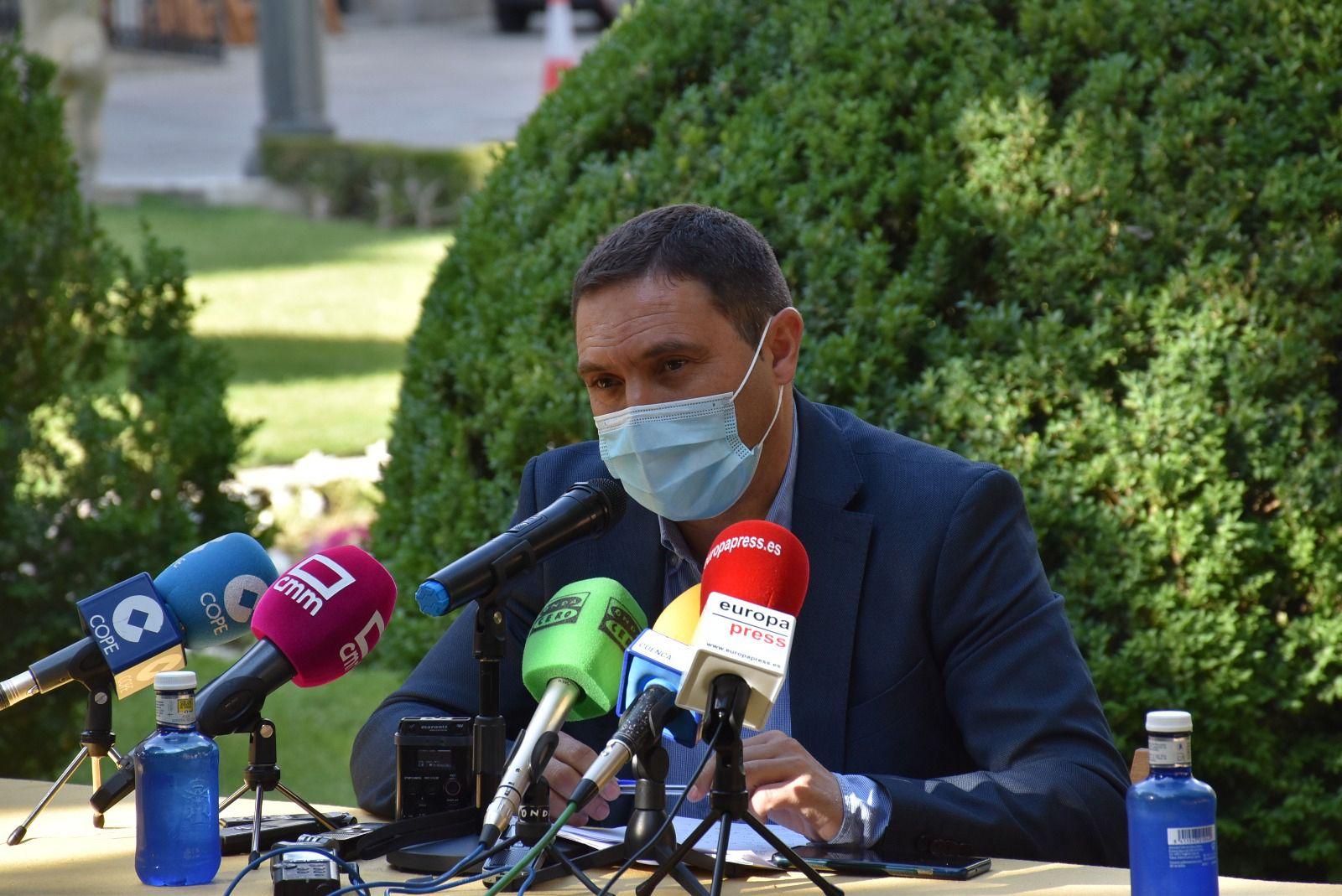 Martínez Chana remodela el equipo de Gobierno en una línea continuista pero con retoques clave para rematar la legislatura