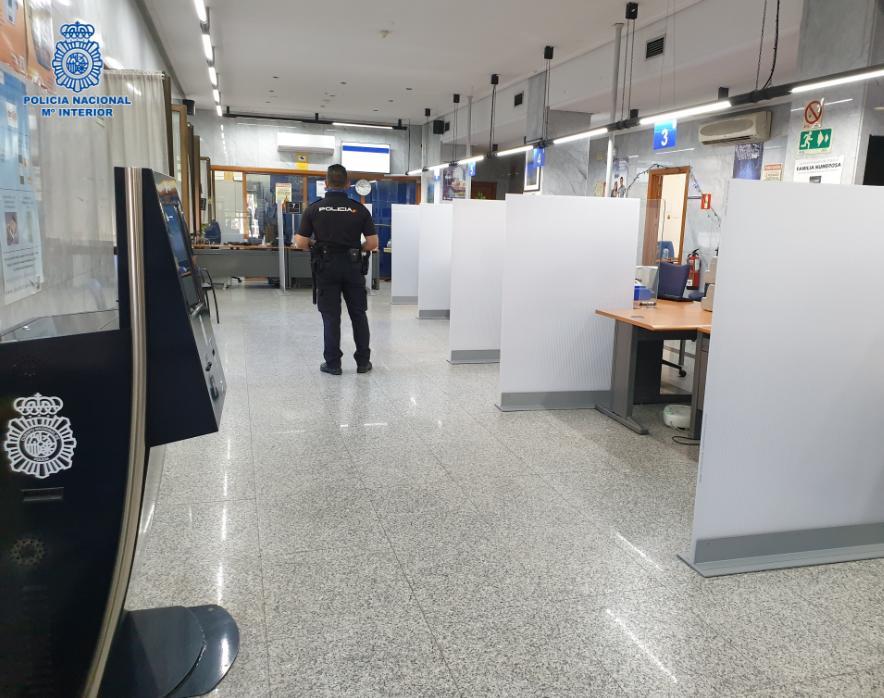 La Policía Nacional pone en servicio nuevos puestos de expedición de Tarjetas de Identidad de Extranjeros (TIEs) en Ciudad Real