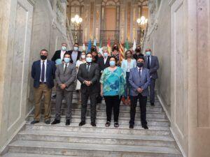 El Grupo Popular en Diputación contribuye a la correcta distribución del heraldo público
